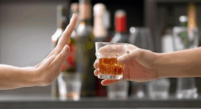 Ketamine May Treat Harmful Drinking Behavior by Rewriting Drinking Memories