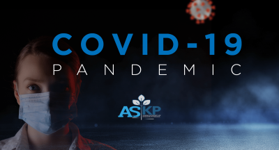 Ketamine Therapy Essential Service During COVID-19 Pandemic